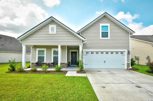 5301 Abbey Park Loop, Myrtle Beach, SC 29579 (MLS #2011510) :: The Greg Sisson Team with RE/MAX First Choice