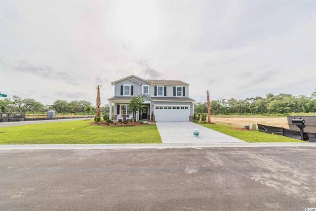 884 Wild Leaf Loop, Conway, SC 29526 (MLS #2011521) :: James W. Smith Real Estate Co.