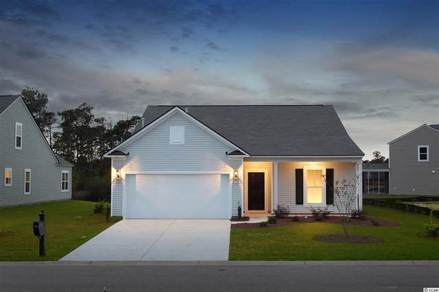 852 Wild Leaf Loop, Conway, SC 29526 (MLS #2011525) :: Armand R Roux | Real Estate Buy The Coast LLC