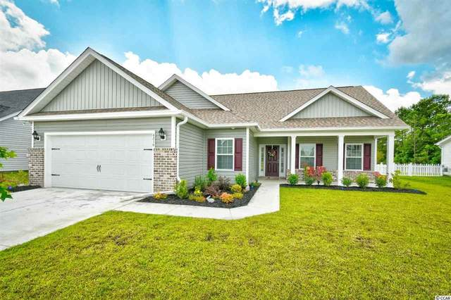 4216 Woodcliffe Dr., Conway, SC 29526 (MLS #2011528) :: The Hoffman Group