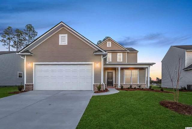 888 Wild Leaf Loop, Conway, SC 29526 (MLS #2011532) :: The Hoffman Group
