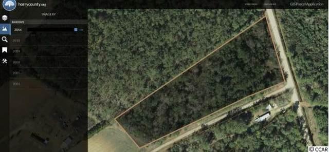 Council Bluff Rd., Longs, SC 29568 (MLS #2011572) :: The Hoffman Group