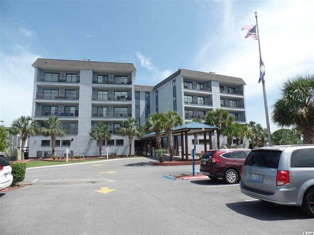 5905 S Kings Hwy. #247, Myrtle Beach, SC 29575 (MLS #2011592) :: Jerry Pinkas Real Estate Experts, Inc
