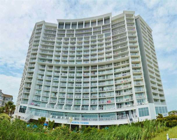 158 Seawatch Dr. #1016, Myrtle Beach, SC 29572 (MLS #2011610) :: James W. Smith Real Estate Co.