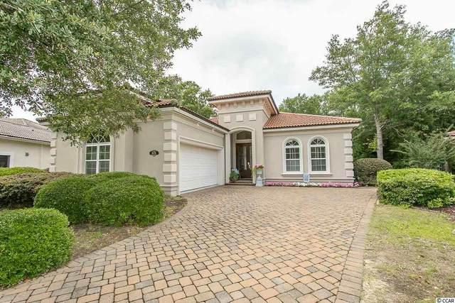 676 Esperia Ln., Myrtle Beach, SC 29572 (MLS #2011611) :: Welcome Home Realty