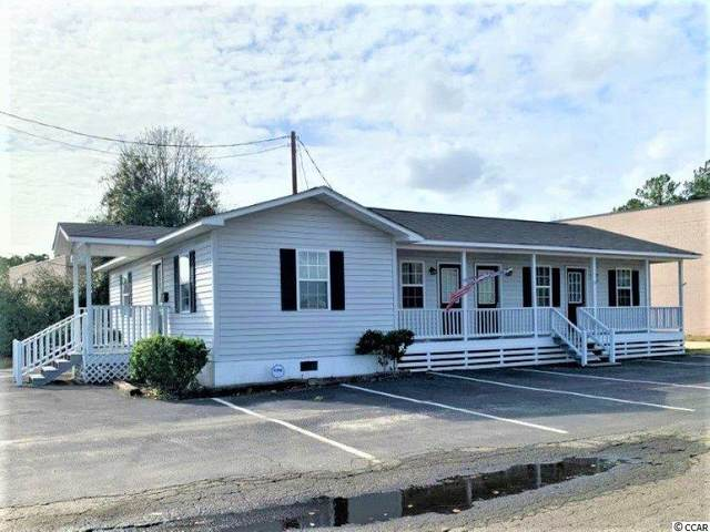 321 Highway 701, Loris, SC 29569 (MLS #2011642) :: James W. Smith Real Estate Co.