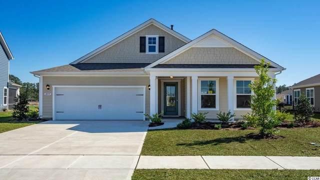 4988 Oat Fields Drive, Myrtle Beach, SC 29588 (MLS #2011645) :: Welcome Home Realty