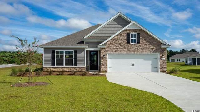 4990 Oat Fields Drive, Myrtle Beach, SC 29588 (MLS #2011649) :: Welcome Home Realty