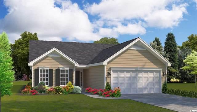 6819 W Lindley Lane, Ocean Isle Beach, NC 28469 (MLS #2011701) :: Welcome Home Realty