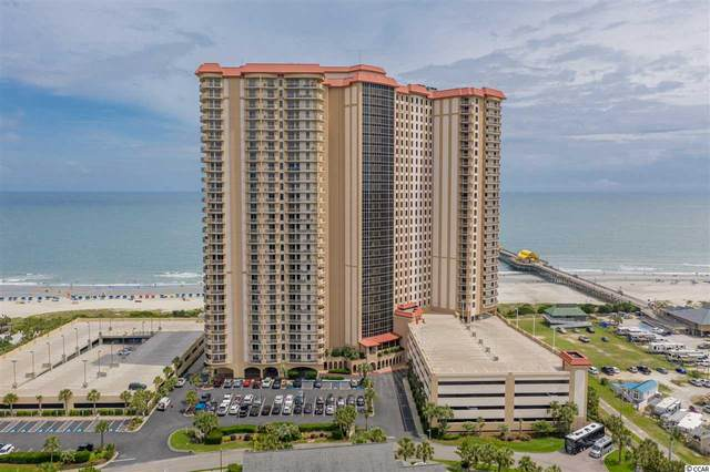 8500 Margate Circle #1504, Myrtle Beach, SC 29572 (MLS #2011733) :: The Litchfield Company