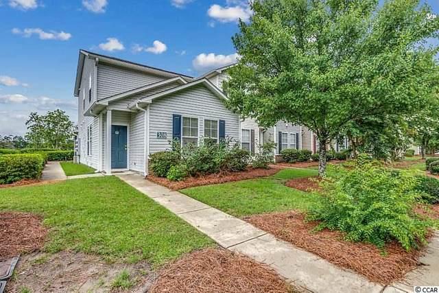 308 Kiskadee Loop A, Conway, SC 29526 (MLS #2011735) :: James W. Smith Real Estate Co.
