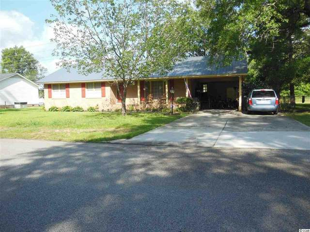 2511 Reta St., Conway, SC 29526 (MLS #2011738) :: Hawkeye Realty