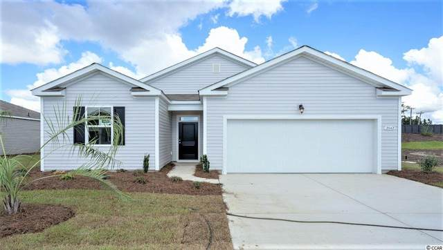 4434 Frogie Ln., Shallotte, NC 28470 (MLS #2011769) :: Welcome Home Realty