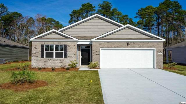 112 Legends Village Loop, Myrtle Beach, SC 29579 (MLS #2011774) :: The Greg Sisson Team with RE/MAX First Choice