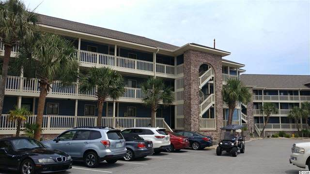 806 Conway St. #208, North Myrtle Beach, SC 29582 (MLS #2011775) :: Sloan Realty Group