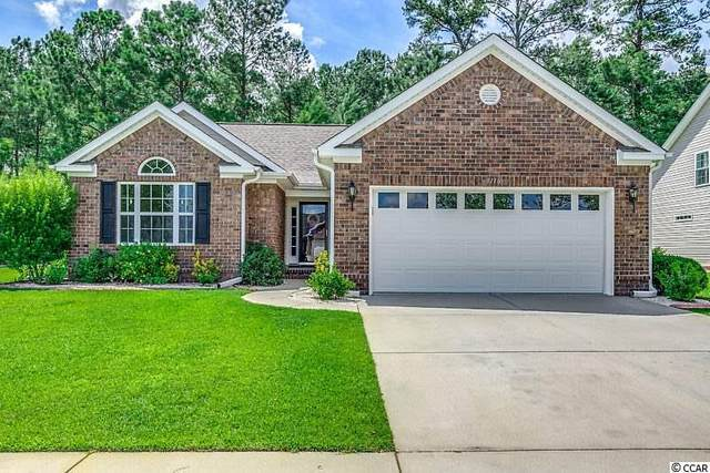 3116 Ivy Lea Dr., Conway, SC 29526 (MLS #2011776) :: James W. Smith Real Estate Co.