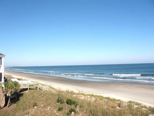 1215 Norris Dr., Pawleys Island, SC 29585 (MLS #2011792) :: Coldwell Banker Sea Coast Advantage