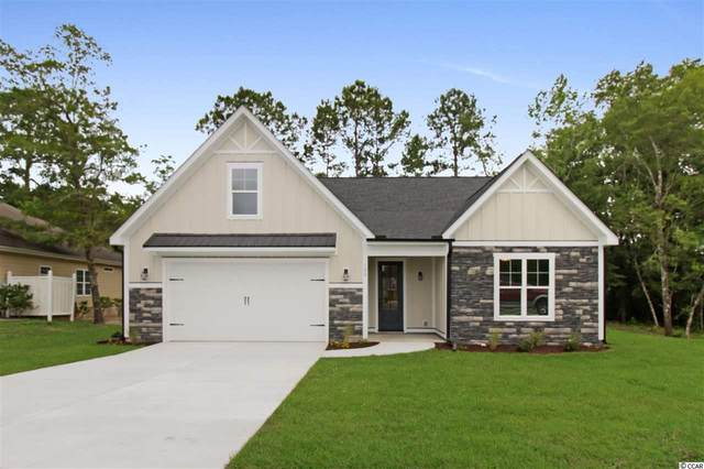 132 Swallowtail Ct., Little River, SC 29566 (MLS #2011816) :: Duncan Group Properties