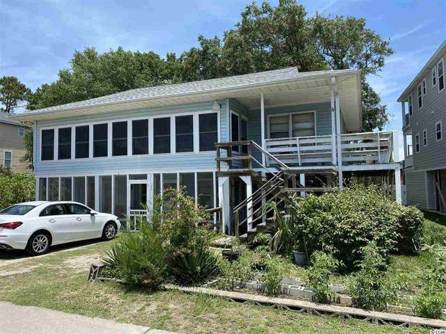 120 14th Ave. S, Surfside Beach, SC 29575 (MLS #2011841) :: Coldwell Banker Sea Coast Advantage