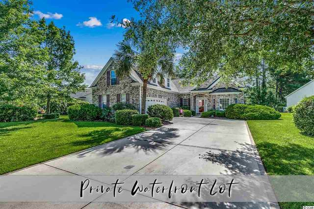 6372 Longwood Dr., Murrells Inlet, SC 29576 (MLS #2011844) :: The Hoffman Group