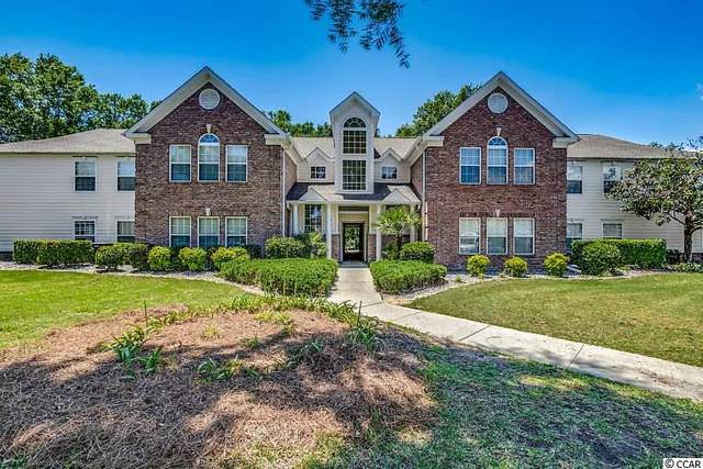 4309 Lotus Ct. G, Murrells Inlet, SC 29576 (MLS #2011858) :: The Lachicotte Company