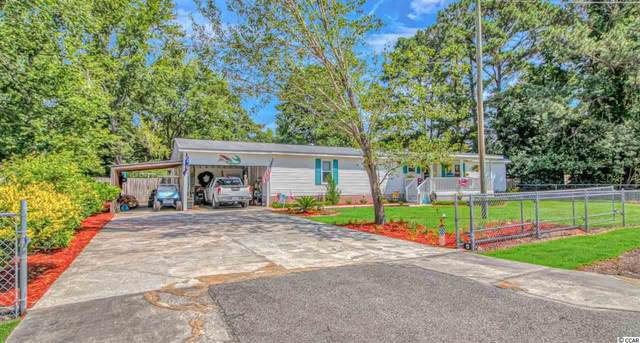 1963 Green Pine Dr., Little River, SC 29566 (MLS #2011859) :: James W. Smith Real Estate Co.