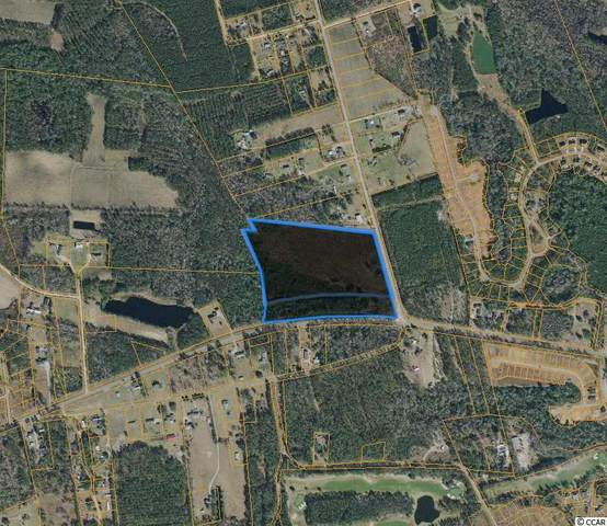 TBD Highway 905, Conway, SC 29526 (MLS #2011862) :: The Hoffman Group