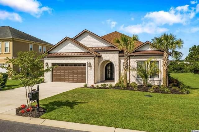 670 Edgecreek Dr., Myrtle Beach, SC 29579 (MLS #2011878) :: Jerry Pinkas Real Estate Experts, Inc