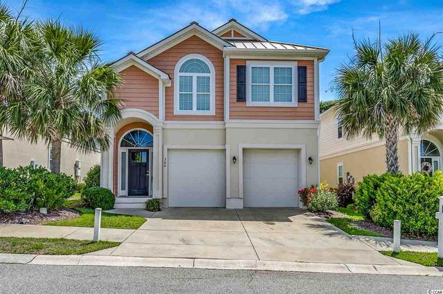 304 7th Ave. S, North Myrtle Beach, SC 29582 (MLS #2011879) :: Jerry Pinkas Real Estate Experts, Inc