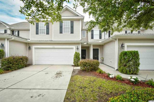 1054 Fairway Ln. #1054, Conway, SC 29526 (MLS #2011882) :: James W. Smith Real Estate Co.