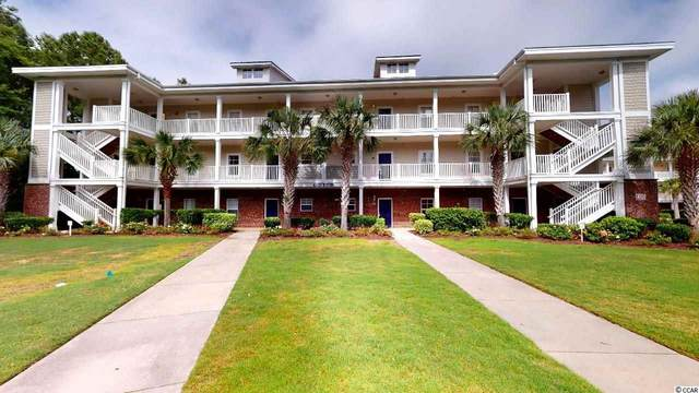 6253 Catalina Dr. #622, North Myrtle Beach, SC 29582 (MLS #2011889) :: The Hoffman Group