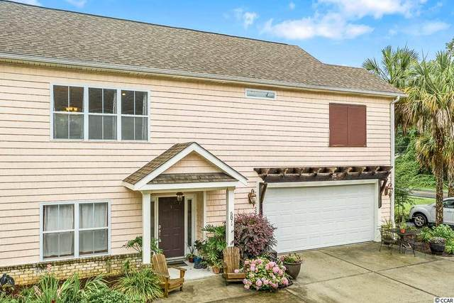587 Sunnyside Ave. A, Murrells Inlet, SC 29576 (MLS #2011894) :: The Litchfield Company