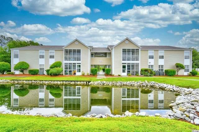 8735 Chandler Dr. H, Surfside Beach, SC 29575 (MLS #2011907) :: James W. Smith Real Estate Co.