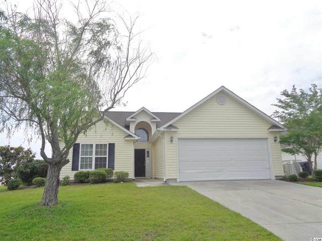 3100 Rockwater Circle, Myrtle Beach, SC 29588 (MLS #2011911) :: Coldwell Banker Sea Coast Advantage