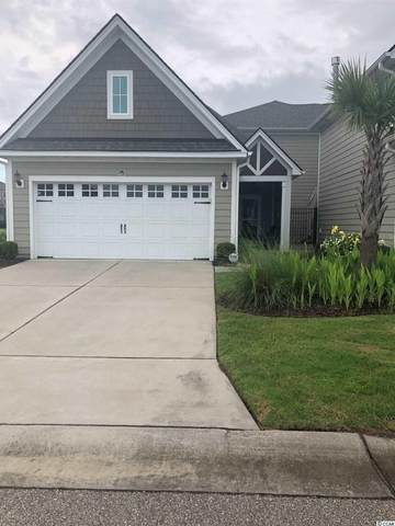 6244 Catalina Dr. #4011, North Myrtle Beach, SC 29582 (MLS #2011912) :: James W. Smith Real Estate Co.