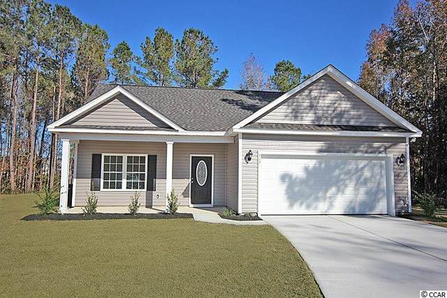 TBD Palm Terrace Loop, Conway, SC 29526 (MLS #2011922) :: The Hoffman Group