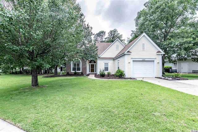 2495 Glen Dr., Little River, SC 29566 (MLS #2011923) :: Jerry Pinkas Real Estate Experts, Inc