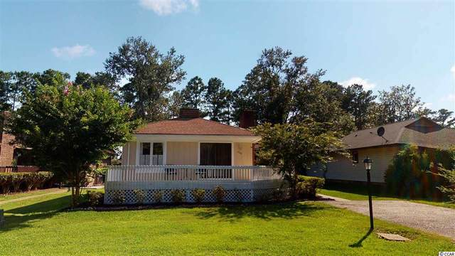 1748 Landing Rd., Myrtle Beach, SC 29577 (MLS #2011925) :: The Greg Sisson Team with RE/MAX First Choice