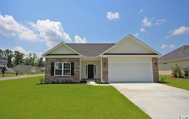TBD Palm Terrace Loop, Conway, SC 29526 (MLS #2011926) :: The Hoffman Group