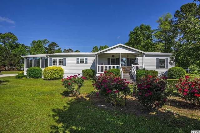 2410 Troutman Circle, Conway, SC 29526 (MLS #2011934) :: The Hoffman Group
