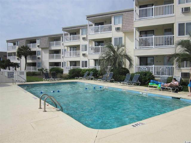 9620 Shore Dr. #101, Myrtle Beach, SC 29572 (MLS #2011939) :: Coldwell Banker Sea Coast Advantage