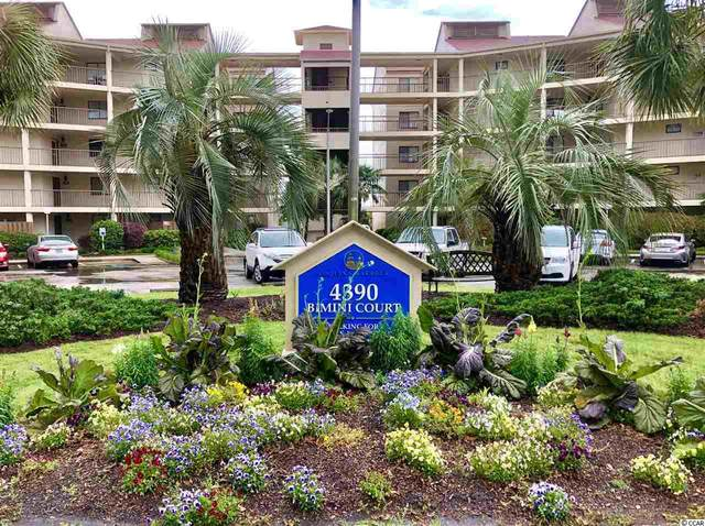 4390 Bimini Ct. Unit 206-C, Little River, SC 29566 (MLS #2011941) :: Sloan Realty Group
