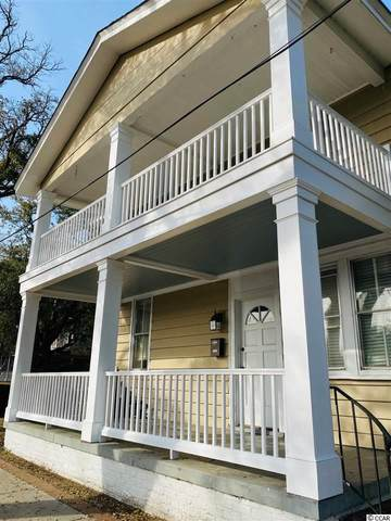 1032 Front St., Georgetown, SC 29440 (MLS #2011955) :: Jerry Pinkas Real Estate Experts, Inc