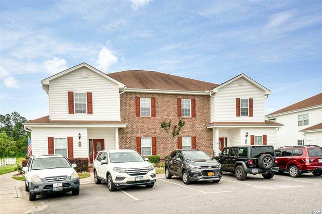 8855 Radcliff Dr. Nw 56D, Calabash, NC 28467 (MLS #2011964) :: Jerry Pinkas Real Estate Experts, Inc