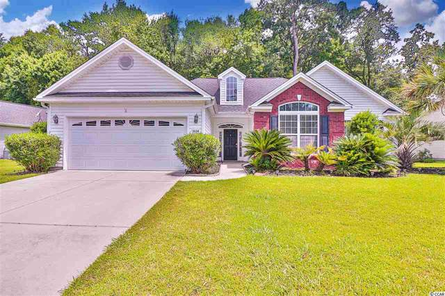 1614 Pheasant Point Ct., Myrtle Beach, SC 29588 (MLS #2011990) :: Coastal Tides Realty