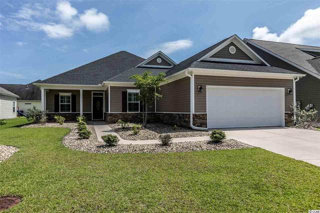 1681 Sapphire Dr., Longs, SC 29568 (MLS #2011994) :: Jerry Pinkas Real Estate Experts, Inc