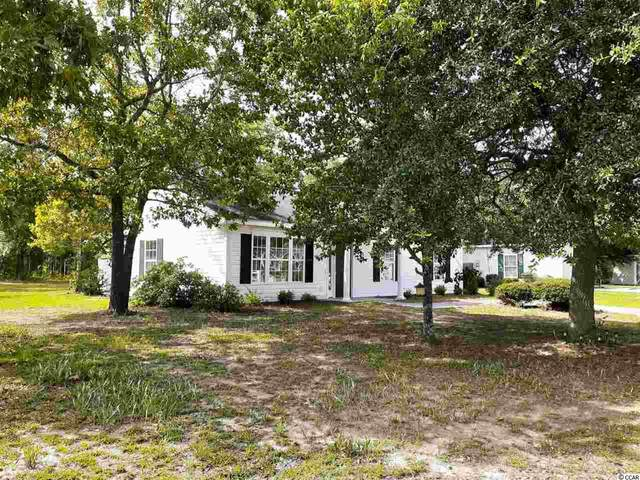 2936 Mary Hines Ln., Georgetown, SC 29440 (MLS #2011996) :: Hawkeye Realty