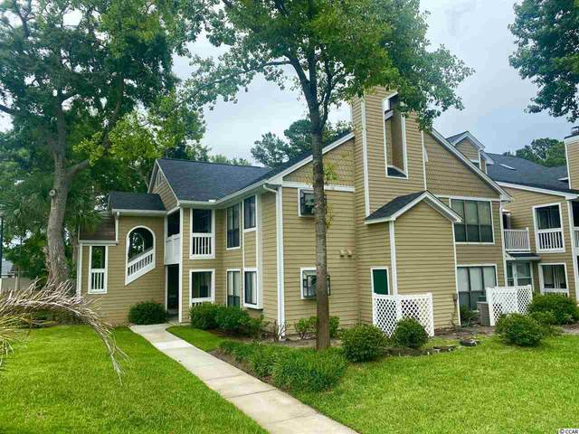 900 Court Yard Dr. L-5, Myrtle Beach, SC 29577 (MLS #2011999) :: James W. Smith Real Estate Co.