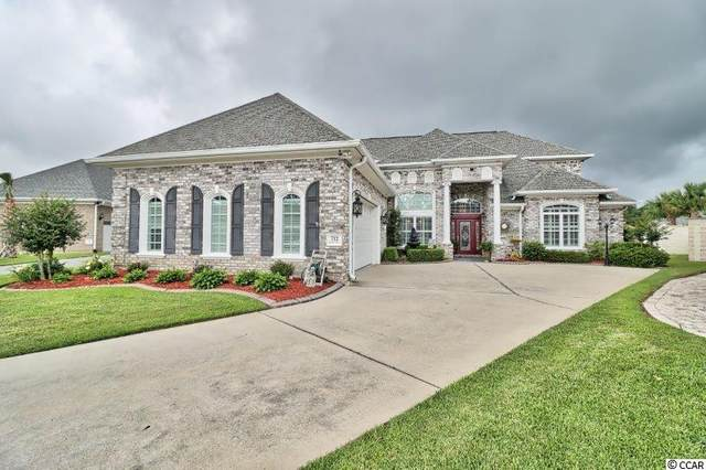 712 Fountain View Ct., Little River, SC 29566 (MLS #2012003) :: The Hoffman Group