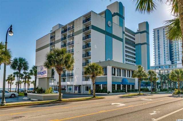 2300 N Ocean Blvd. #232, Myrtle Beach, SC 29577 (MLS #2012004) :: Hawkeye Realty